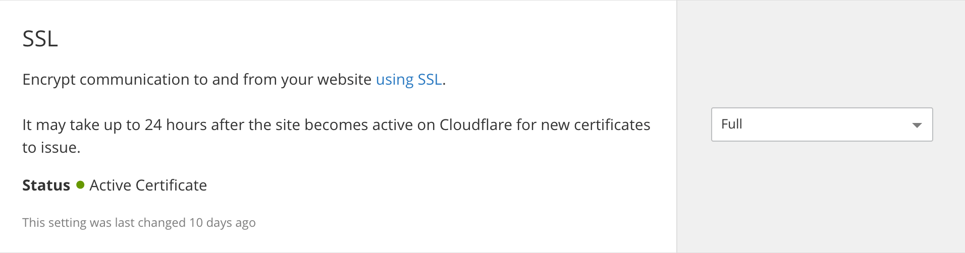 Multiple Domains With Free Wildcard Cloudflare Ssl Tutorial