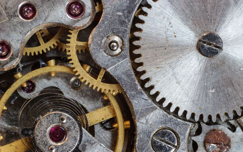 Gears represent Rails Service objects